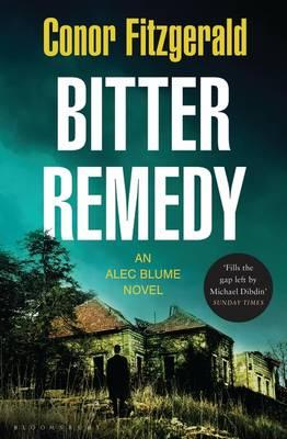 Cover of Bitter Remedy