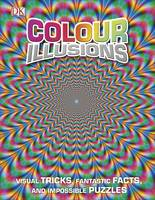 Cover of Colour Illusions