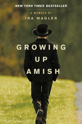 """Cover: """"Growing Up Amish"""""""