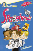 Cover: Spaceheadz
