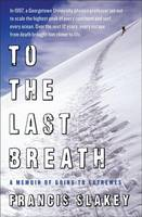Cover: To the Last Breath