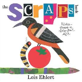 Cover of The Scraps Book