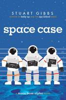 Cover of Space Case