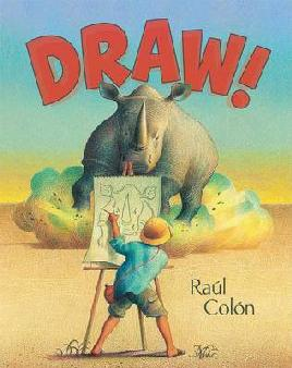 Cover of Draw