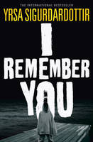 Cover of I remember you