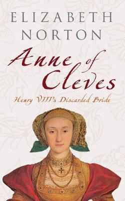 Cover: Anne of Cleves