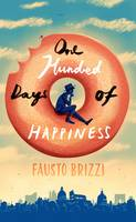 Cover of One Hundred Days of Happiness