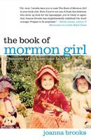 Cover: The Book of Mormon Girl