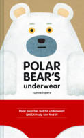 Cover of Polar Bear's underwears