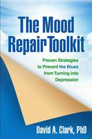 Cover of The Mood Repair Toolkit