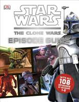 Cover of The Clone Wars episode guide