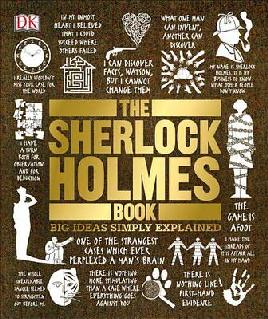 Cover of The Sherlock Holmes book