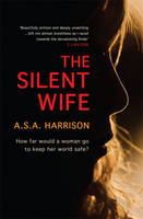 Cover of The Silent Wife