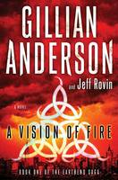 Cover of A Vision of Fire