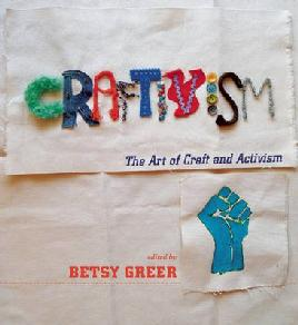Cover of Craftivism