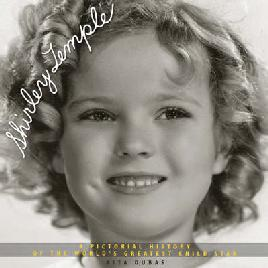 cover for Shirley Temple