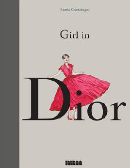 Cover of Girl in Dior