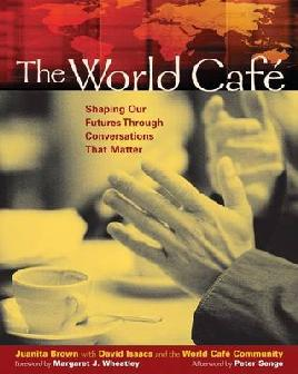 World Cafe cover