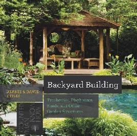 Backyrad Building