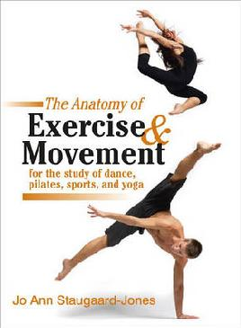 Cover: The Anatomy of Exercise and Movement