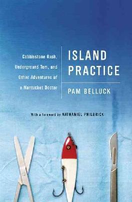 Cover: Island Practice