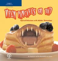 cover for When pancakes go bad