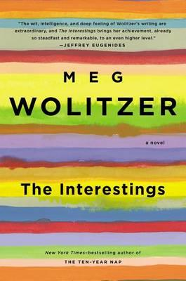 Cover of The interestings