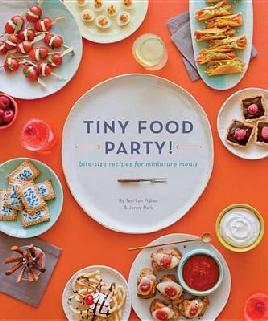 Cover of Tiny Food Party