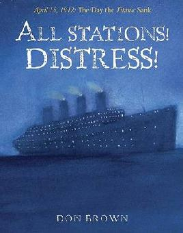 Cover: All Stations! Distress!