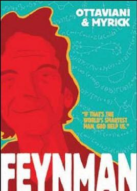 Cover: Feynman
