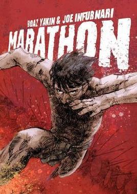 Cover: Marathon
