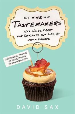 Cover of The Tastemakers