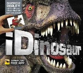 Cover of iDinosaur