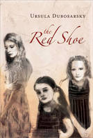 Cover of The red shoe