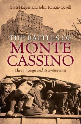 Cover of The Battle of Monte Cassino