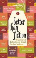 Cover: Better than Fiction