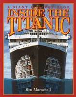 Cover: Inside the Titanic