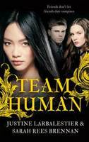 Cover: Team Human