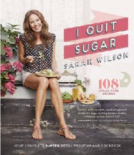Cover of I quit sugar