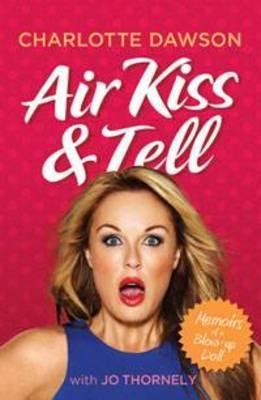 Cover: Air Kiss & Tell