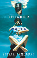 Cover of Thicker than water