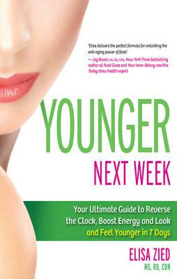 Covefr of Younger next week