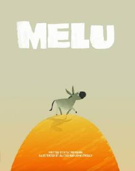 Cover: Melu