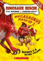 Cover of Dinosaur rescue