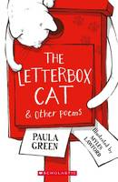 Cover of The letterbox cat & Other Poems