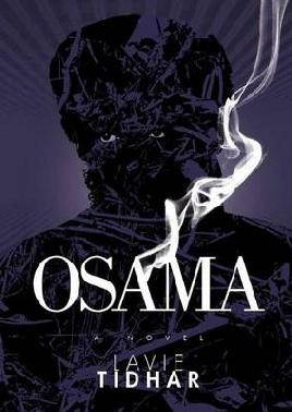 Cover of Osama