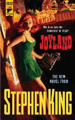 Cover: Joyland