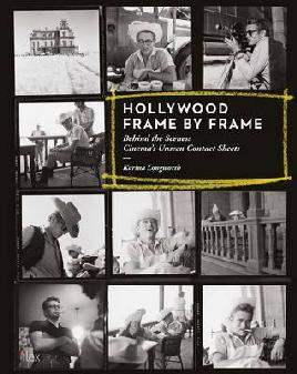 Cover of Hollywood Frame by Frame