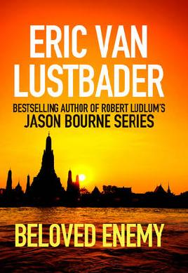 Cover of Beloved Enemy