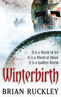 Cover of Winterbirth by Brian Ruckley